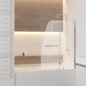Шторки на ванну распашной Screens (RGW) 01111310-11