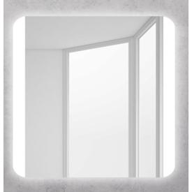 Зеркало BelBagno SPC-CEZ-700-700-LED-BTN