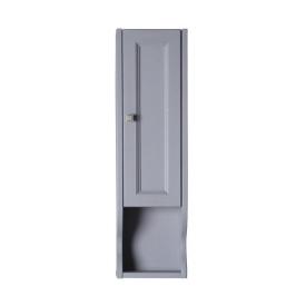 Шкаф ASB Гранда 24 11485-GRAY Цвет серый