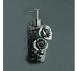 Дозатор для жидкого мыла настольный ART&MAX AM-B-0091A-T Аксессуары