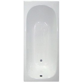 Ванна чугунная CASTALIA Н0000203 1500x700x420