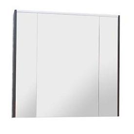 Зеркальный шкаф Roca Ronda 70 ZRU9302969 белый глянец/антрацит