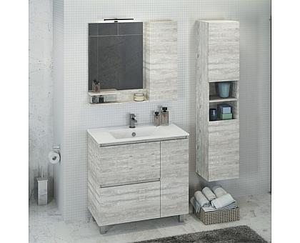 Шкаф-колонна Comforty Верона-35 00004137140
