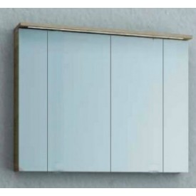 Зеркальный шкаф Kolpa San Adele 90 Дуб