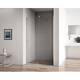 Дверь в проём Cezares STREAM-BF-1-130-C-Cr