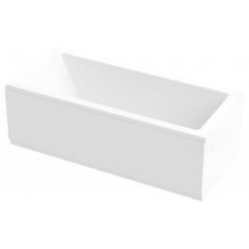 Акриловая ванна Cezares PLANE MINI-180-80-42