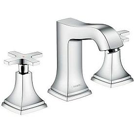 Смеситель для ванны двухрычажный Hansgrohe  31306000