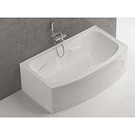 Ванна BelBagno BB105-190-110