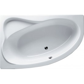 Асимметричная ванна Riho Lyra 140x90 R BA6500500000000