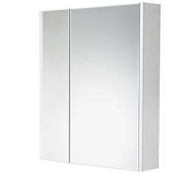 Зеркальный шкаф Roca UP 60 R ZRU9303025 белый глянец