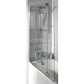 Экран на ванну Jacob Delafonс двойной панелью E4930GA