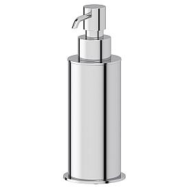 Дозатор жидкого мыла настольный (хром) Artwelle AWE 006