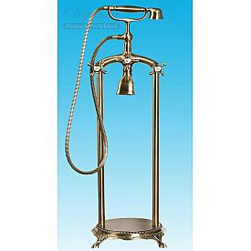 Смеситель ELEGANSA DELTA Н0000037 antique для ванны