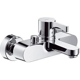 Смеситель для ванны,для душа Hansgrohe Metris S 31460000