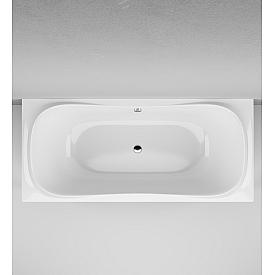Ванна металлическая AM.PM W30A-180-080W-A