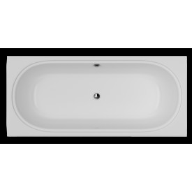 Ванна металлическая AM.PM W53A-180-080W-ARB