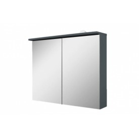 Зеркальный шкаф  с подсветкой AM.PM M70AMCX0801GM