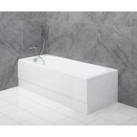 Ванна 170х70 BelBagno  BB102-170-70