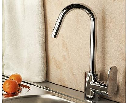 5347 Смеситель для кухни WasserKRAFT
