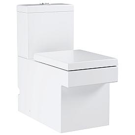 Сиденье Grohe для унитаза, быстросъемное с микролифтом 39488000