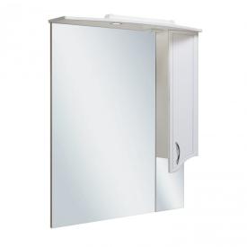 Зеркальный шкаф Runo Севилья 75 00000000002 правый
