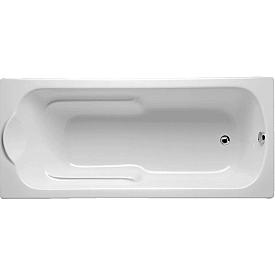 Прямоугольная ванна Riho Virgo 170x75 BZ0700500000000