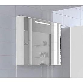 Зеркальный шкаф с подсветкой AQUATON Марко (Aquaton) 1A190402MO010