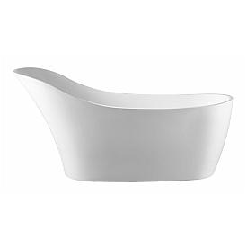 Ванна акриловая Swedbe Vita 170 8820 отдельностоящая