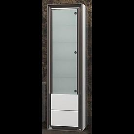 Пенал Капри стекл., правый Opadiris Z0000001702
