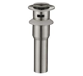 Донный клапан для накладных раковин BelBagno BB-PCU-02-IN Комплектующие