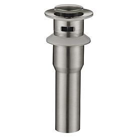 Донный клапан для накладных раковин BelBagno BB-PCU-02-IN