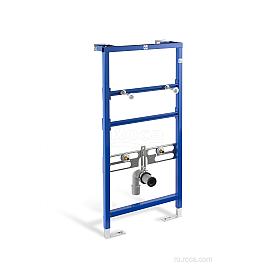 Система инсталляции Roca Duplo 890093000 рама для раковины