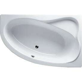 Гидромассажная ванна Riho  Lyra 140х90 BA6600500000000