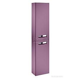 Шкаф - колонна Roca The Gap L ZRU9302747 цвет фиолетовая