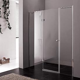 Дверь в проём Cezares VERONA-B-13-40+60/40-P-Cr-R