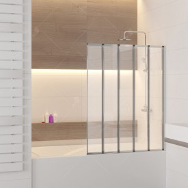 Шторки на ванну складной Screens (RGW) 03112212-11