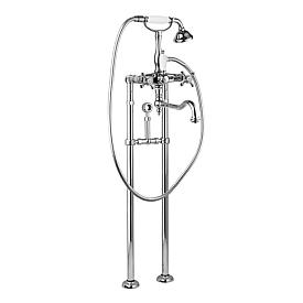 Смеситель для ванны Cezares GOLF-VDPS-01-Bi
