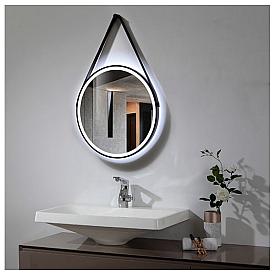 Зеркало с сенсорным включателем  Etna (Gair) УТ000042938
