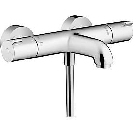 Смеситель для ванны,для душа Hansgrohe Ecostat 1001 CL 13201000