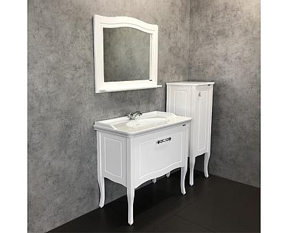 Зеркало Comforty Павия-100 00004147986