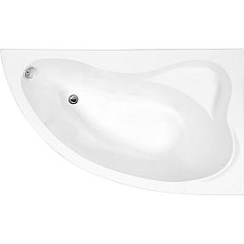 Ванна асимметричная Aquanet  203903