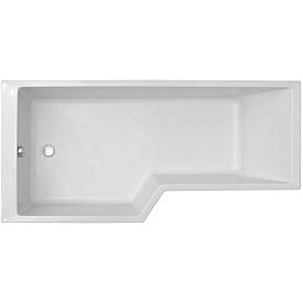 Ванна Jacob Delafon 160 x 90/70 cм, левосторонняя E6D000L-00