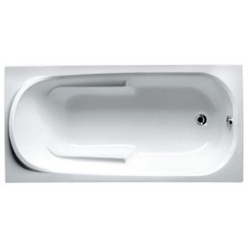 Прямоугольная гидромассажная ванна Riho  Columbia 160х75 BA0100500000000