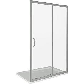 Душевое ограждение INFINITY WTW-120-C-CH GOOD DOOR ИН00026