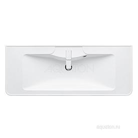 Раковина Сиена 110 белая Aquaton 1A704231SN010