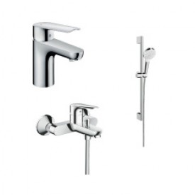 Hansgrohe SetLogisE70A