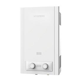Газовый водонагреватель Hyundai H-GW1-AMW-UI305