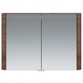 Зеркальный шкаф  с подсветкой AM.PM M30MCX1001NF