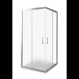 Душевое ограждение INFINITY CR-100-G-CH GOOD DOOR ИН00021