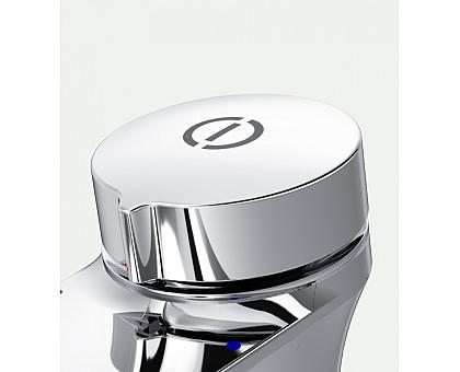 F50A82500 Inspire V2.0 TouchReel см-ль с изливом 125 мм хром